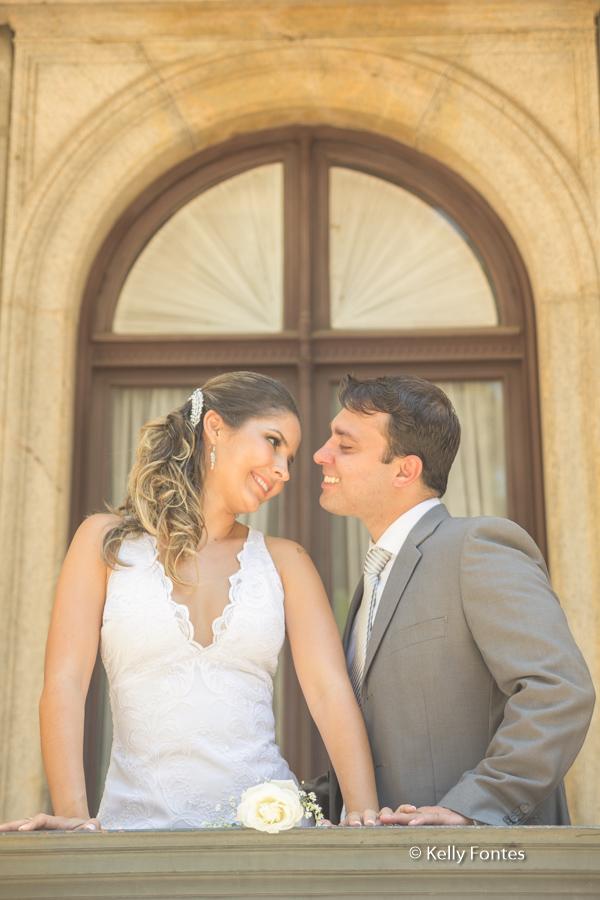 fotos casamento RJ noivos Museu da República Cartório do Catete por Kelly Fontes Fotografia