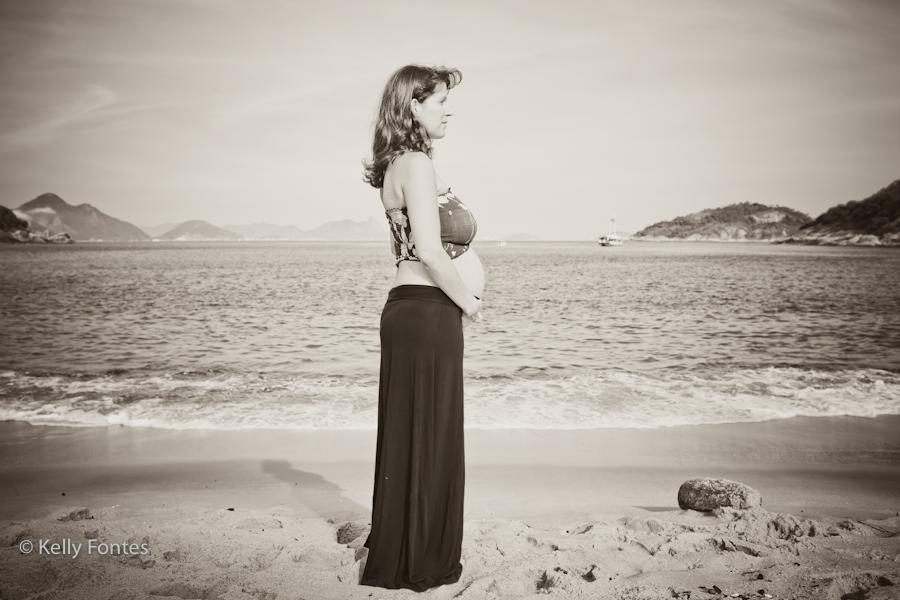 Fotografia Gestante Rj por Kelly Fontes Photography Praia Vermelha Urca
