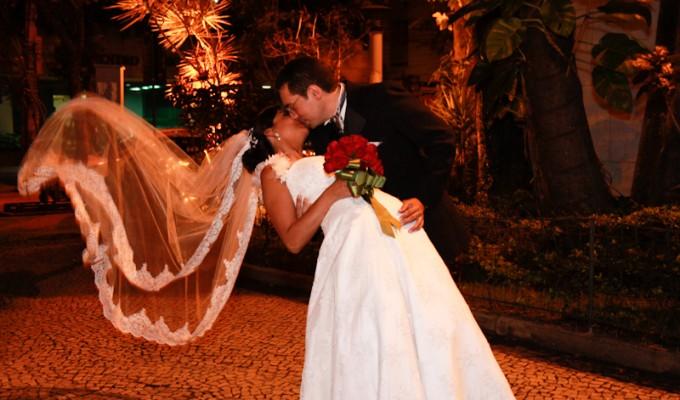 Fotografia Casamento Mônica e Renato – RJ