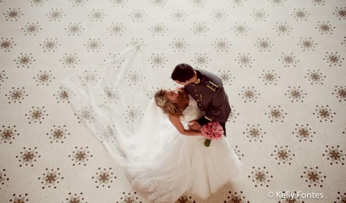 Fotografia Casamento RJ – Érika e Joel