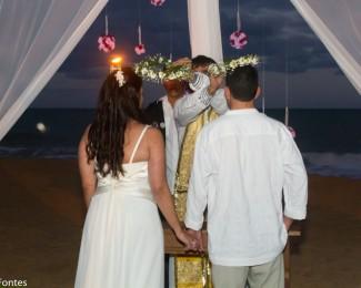 Fotografia Casamento Karine e Márcio | Rio das Ostras RJ