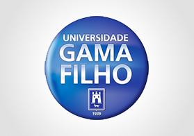 Fotografia Formatura RJ Universidade Gama Filho