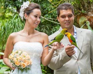 Fotografia Casamento RJ – Priscila e Savio