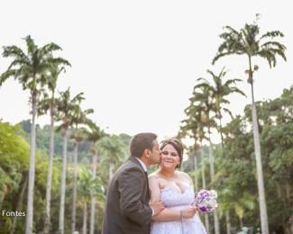 Fotografia Casamento RJ – Maria e Natan