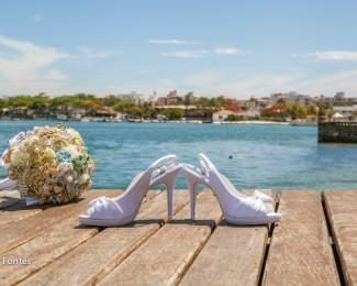 Fotografia Casamento RJ – Milene e Denis
