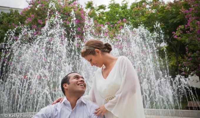 Fotos Casamento Civil RJ – Mila e João