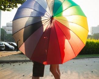E-Session Luana e Felipe – Ensaio pré casamento  – RJ