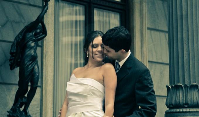 Fotos Casamento Civil RJ – Carina e Fábio