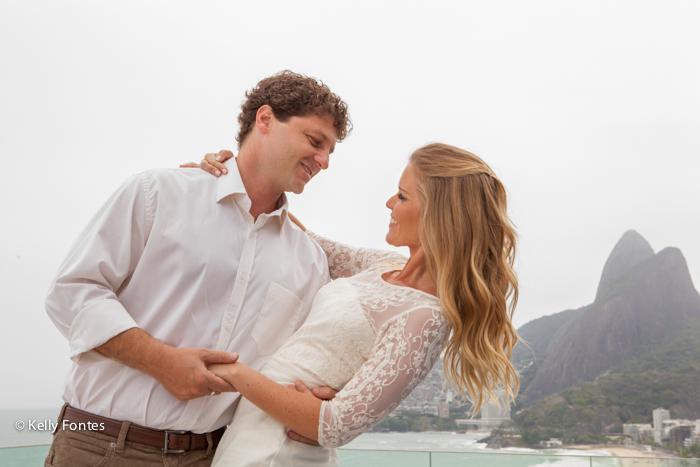 Fotografia casamento RJ - Espaço 7Zero6 - Ipanema - decoração mini wedding