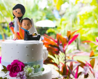 Casamento Civil no Jardineto RJ – Fernanda e Denilson