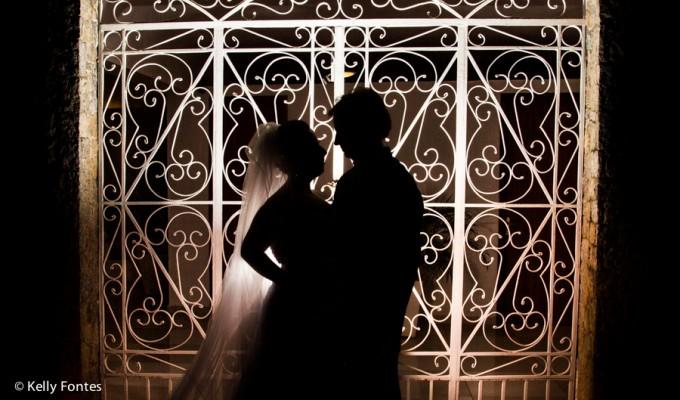 Fotos Casamento RJ Poly e Nildo