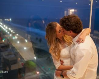 Fotos Casamento RJ Tatiana e Andre – Espaço 7Zero6