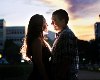 Fotos Ensaio Pré-Casamento Gustavo e Sabrina – E-Session RJ