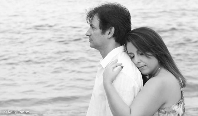 Ensaio Pré-Casamento Poly e Nildo – E-Session RJ
