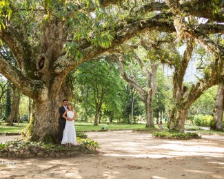 Trash the Dress RJ – Elaine