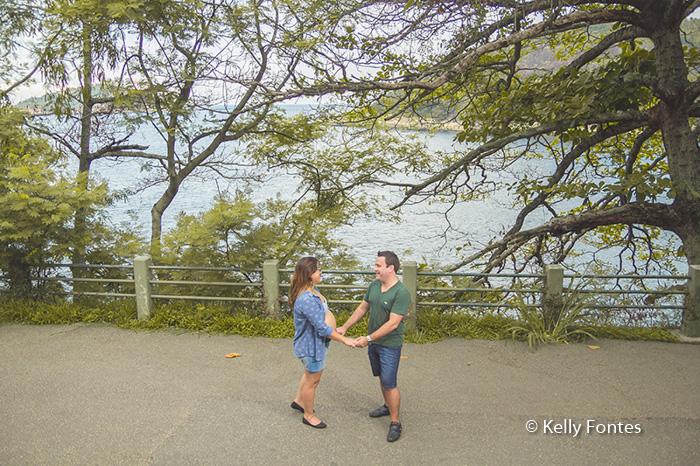 book gestante RJ mamae e papai no ensaio de fotos Urca por Kelly Fontes Fotografia