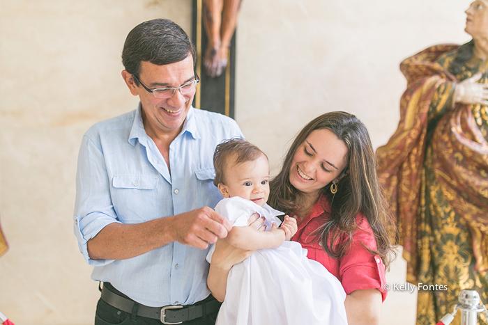 Fotografia Batizado RJ por Kelly Fontes Igreja Santo Inacio em Botafogo Batismo Thiago