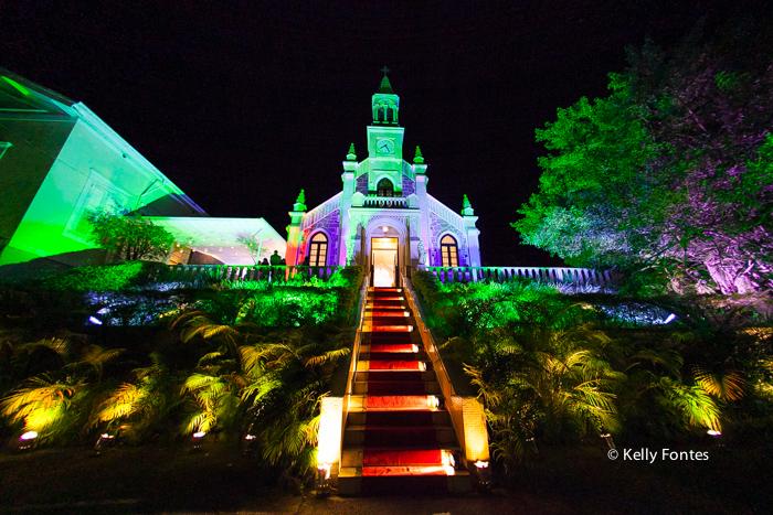 Fotografia Casamento RJ Igreja Nossa Senhora das Gracas Capela Botafogo por Kelly Fontes