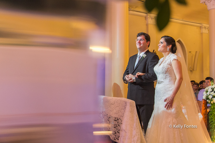 Fotografia Casamento RJ noivos Igreja Nossa Senhora das Gracas Capela Botafogo por Kelly Fontes