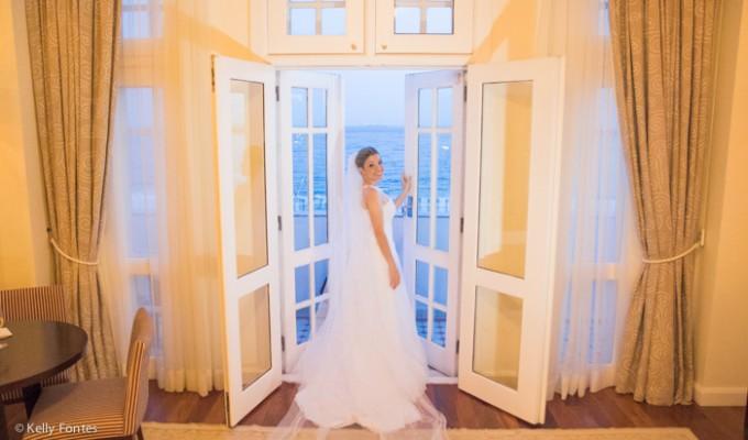 Fotos Casamento RJ Aline e André