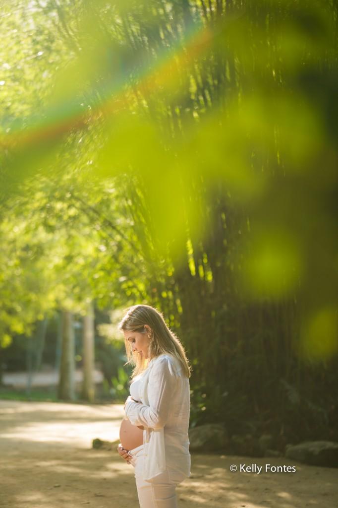 Book Gestante RJ Jardim Botanico Jana fotos gravida no parque