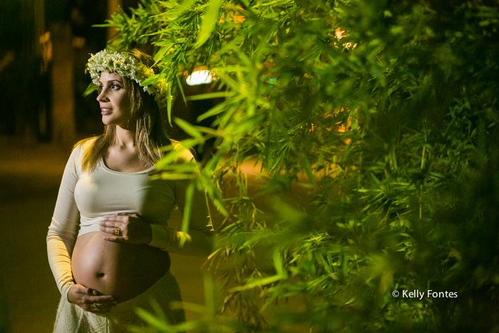 Book Gestante RJ Jardim Botanico Jana gravida passeando nos arcos com marido