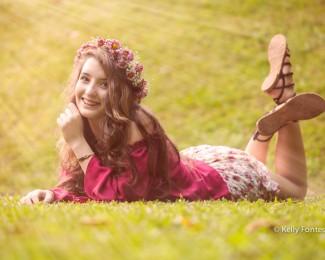 Book 15 Anos RJ – Alice no Parque Lage