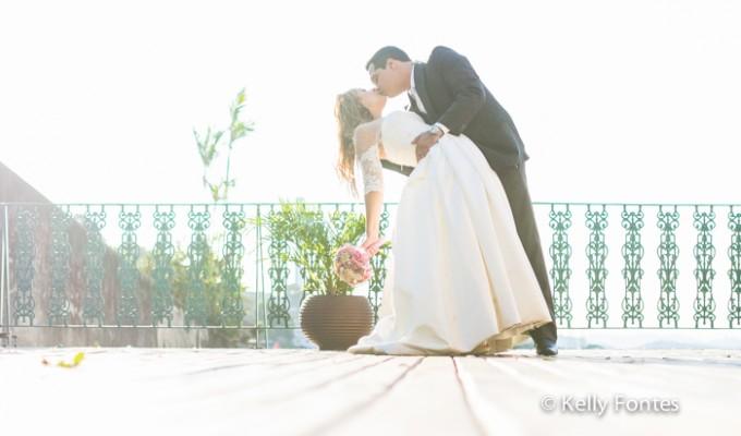 Fotos Casamento RJ – Deborah & Bruno – Santa Teresa