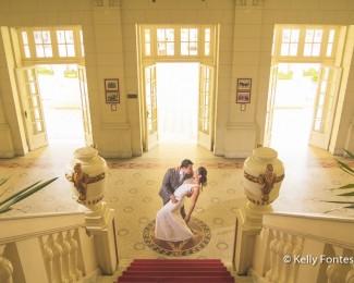 Casamento Michele ♥ Rafael – Cartório Catete + Jockey Club