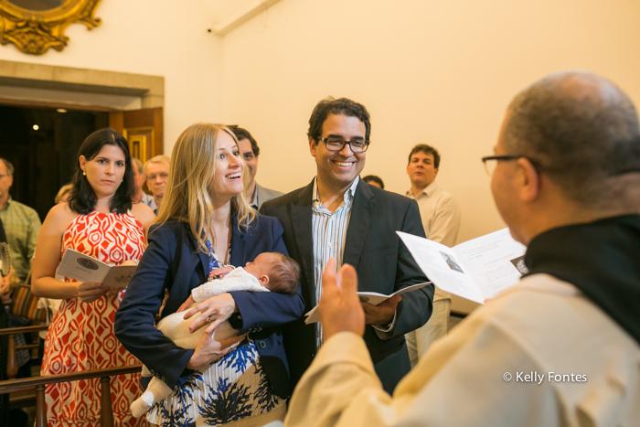 Fotos Batizado RJ Mosteiro de Sao Bento fotografia de familia Batismo por Kelly Fontes
