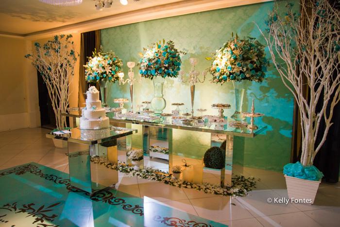 Fotos festa de 15 anos RJ fotografia debutante mesa do bolo Book por Kelly Fontes