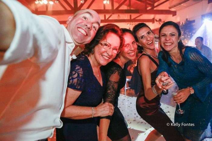 fotos festa aniversario familia selfie Clube da Aeronautica Barra da Tijuca RJ 70 anos