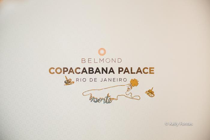 Book 15 anos RJ Copacabana Palace Rio de Janeiro Ensaio de fotos debutante por Kelly Fontes