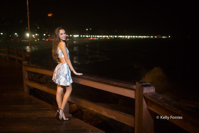 Book 15 anos RJ Copacabana Palace fotos passeio limousine debutante orla da praia por Kelly Fontes