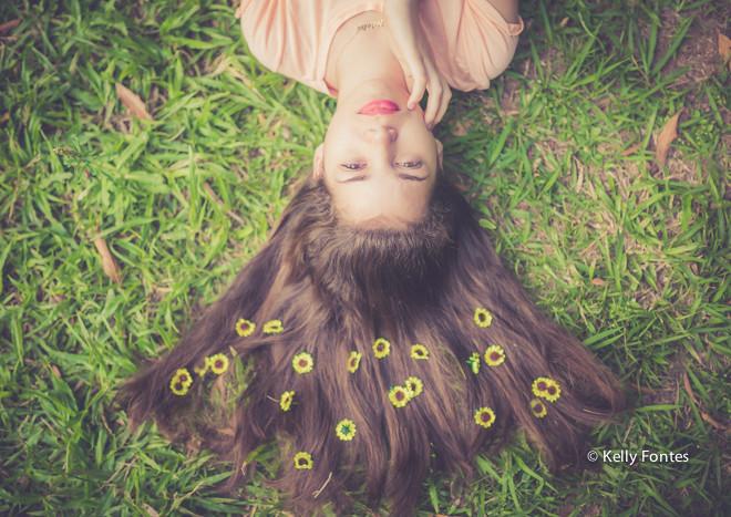 Book 15 anos RJ – debutante Natalia no Parque Lage