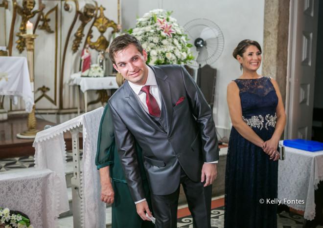 Fotos Casamento RJ – Amanda e Caique – Igreja N. S. do Loreto