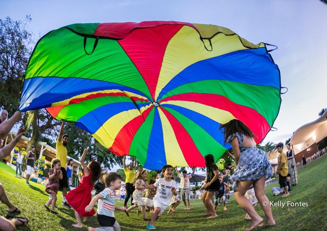 Fotos de Festa Infantil RJ – Heitor – Clube Paisandú Leblon