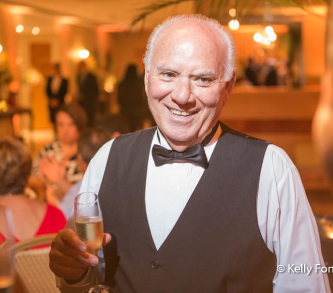 Festa de aniversário – 80 Anos – José Fidalgo