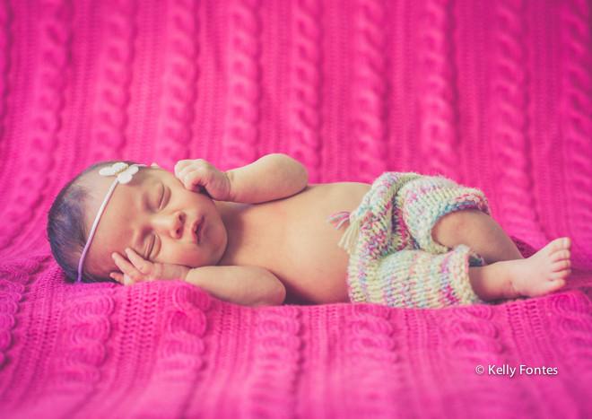 Fotos Newborn RJ – Olivia