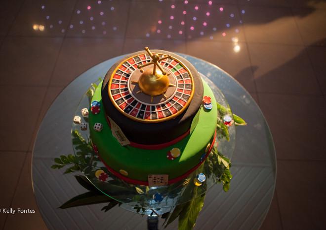 Fotos decoração de Festa Surpresa RJ – Aniversário Nelson