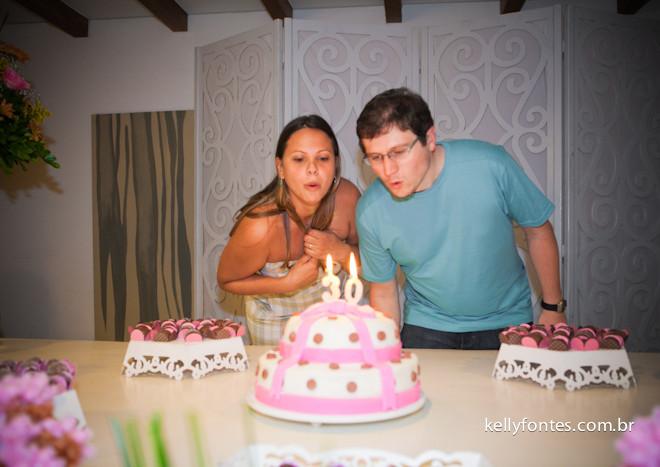 Fotografia Festa de 30 anos da Lívia & Eduardo