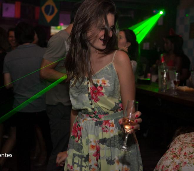 Fotografia Profissional RJ – Festa de Aniversário Taís
